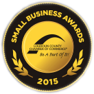 2015 Loudoun County Small Business Award