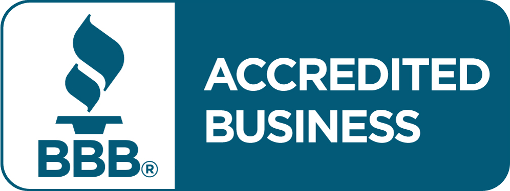 Better Business Bureau Accredited Member